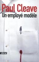 Couverture Un employé Modèle